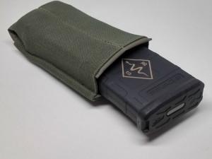 magazine pouch ar15 tactical