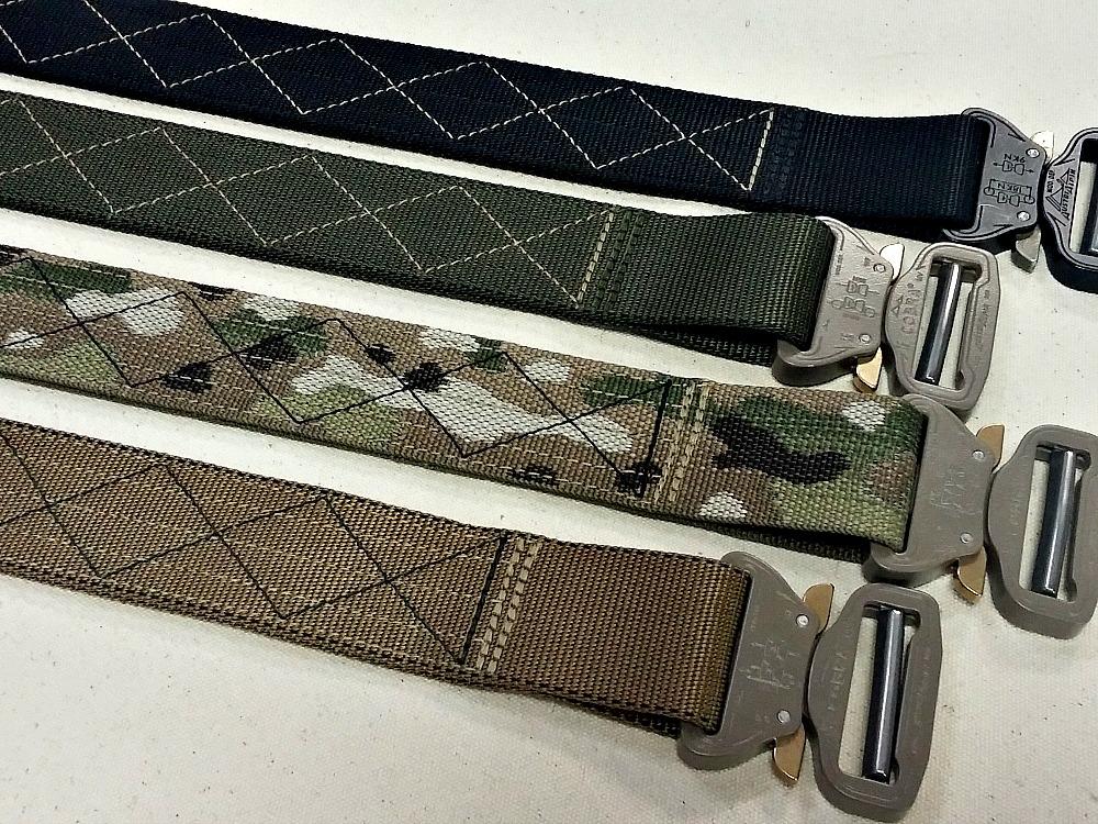 Cobra Riggers Belt 1 75