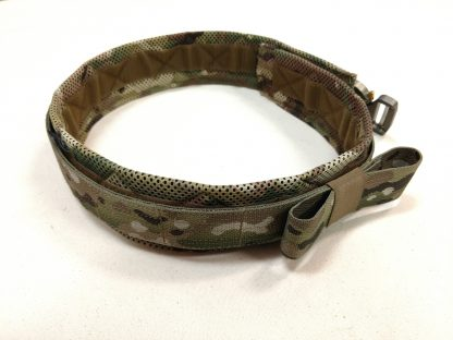 snake eater tactical war belt battle duty