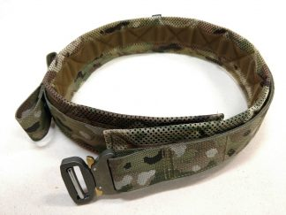 War belt battle gun duty snake eater tactical