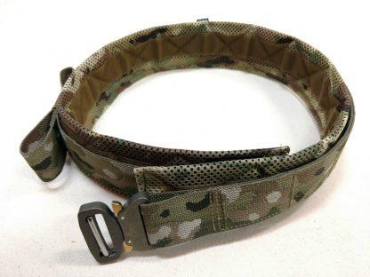 War belt battle gun duty snake eater tactical