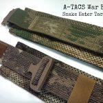 A-TACS War Belts