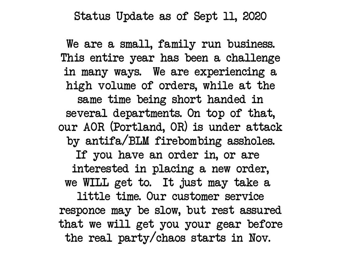 sept 11 update web