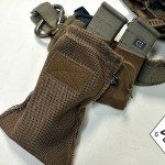 The Snake Eater Tactical Dump Pouch