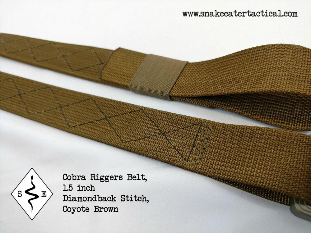 Cobra Riggers Belt 1 5