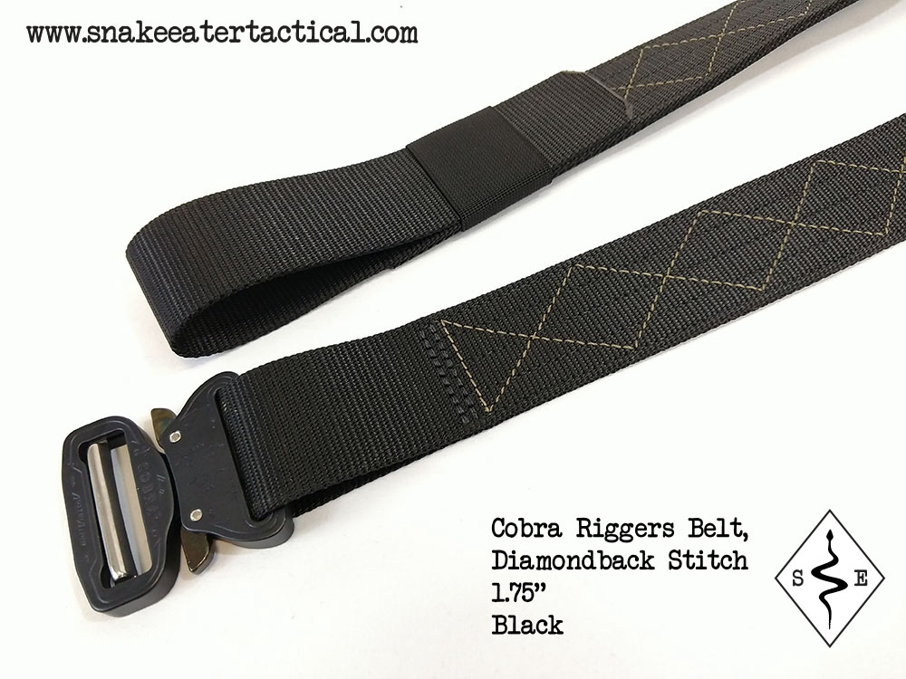 Cobra Riggers Belt 1 75