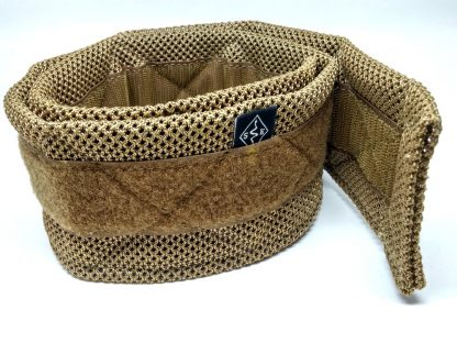 war belt pad velcro battle tactical snake eater