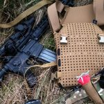 The Grid by Snake Eater Tactical. Unlimited mounting options.