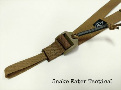 2 point rifle sling simple quick adjust