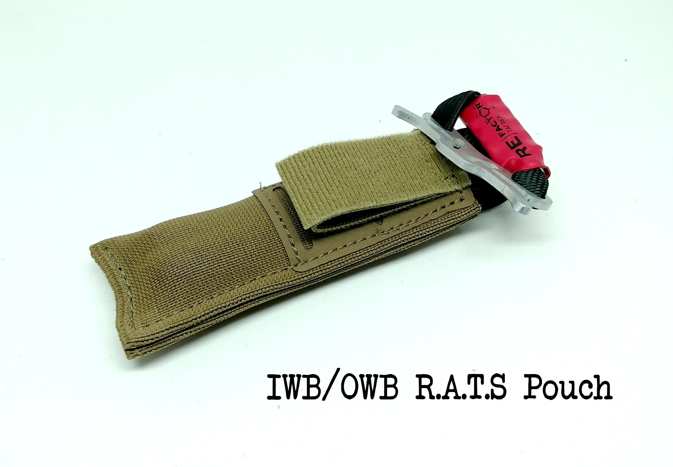 RATS Pouch