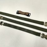 Side Strap Kit for Plate Carriers