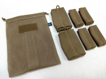 dump pouch magazine snake eater tactical loadout